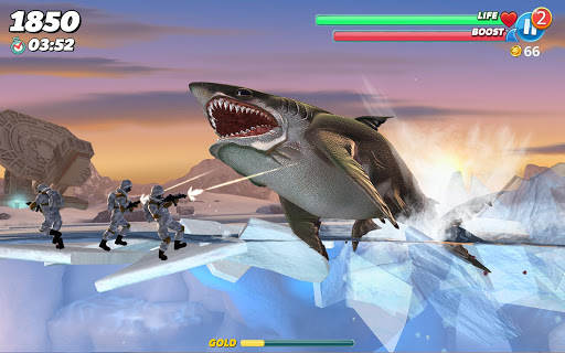 Hungry Shark World 2.6.0 screenshots 23