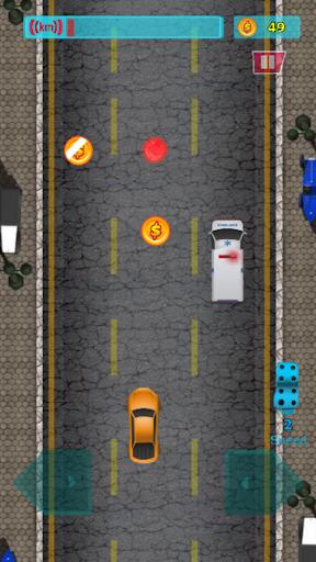 Cars 2D