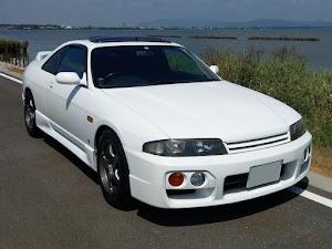 スカイライン ECR33 1996年式 GTS-t Type-M SpecⅡのカスタム事例画像 たッきィ~さんの2020年08月29日11:10の投稿