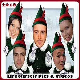 ElfYourself Pics&Videos