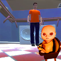 Mod who your baby in yellow : Creepy Daddy icon
