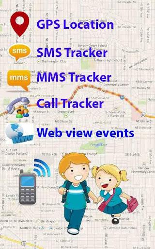 Cell Tracker screenshot