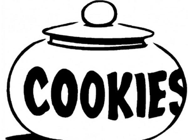Orange Coconut Sugar Cookies Recipe
