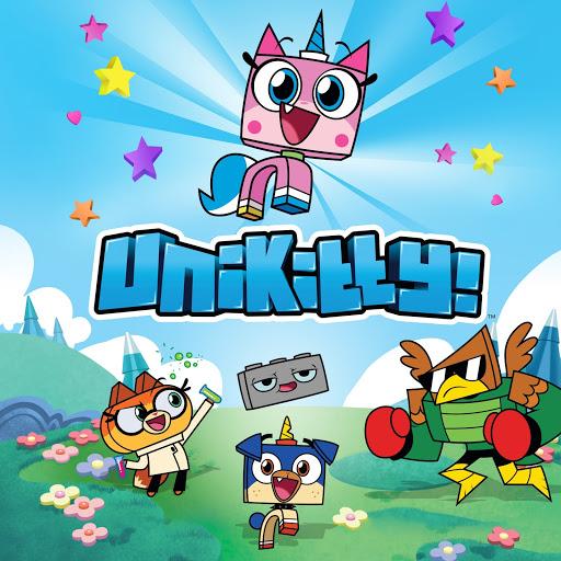 Unikitty: Season 2 Episode 6 - TV on Google Play