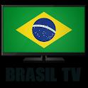 Brasil TV ao vivo - Programação de tv no Celular icon