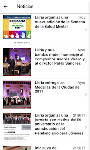 Llíria- screenshot thumbnail