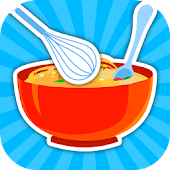 Kitchen Games - Fun Kids Cooking & Tasty Recipes Android APK Download Free By IDZ Digital Private Limited