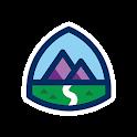 Trailhead GO icon
