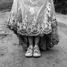 Wedding photographer Viviana Calaon moscova (vivianacalaonm). Photo of 08.09.2017