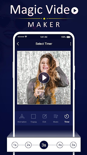MV Photo Video Maker with Music screenshot 6