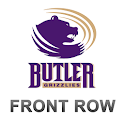 Butler Grizzlies Front Row icon