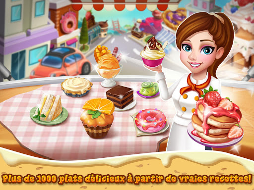 Rising Super Chef 2 : Cooking Game  captures d'écran 6