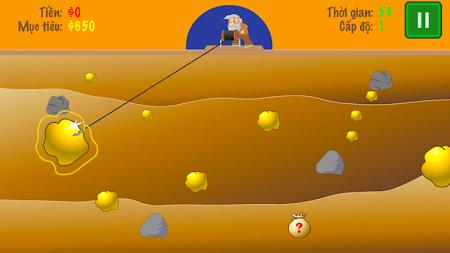 Đào Vàng 1.0 screenshot 360979