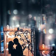 Wedding photographer Natalya Ermolova (NataliaErmolova). Photo of 07.03.2016