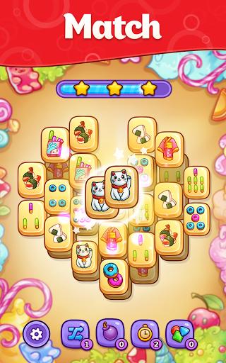 Mahjong Treasure Quest 2.24.2 screenshots 11