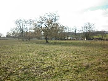 terrain à Bonneuil-en-Valois (60)