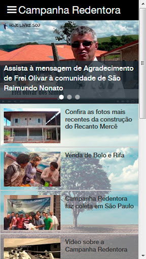 Campanha Redentora|玩生活App免費|玩APPs