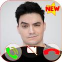 Felipe Neto fake video call now icon