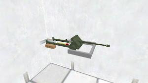Mgk kwk/stp88mm