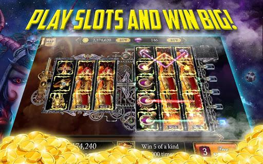 Slots Casino screenshot 2