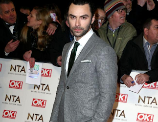 Poldark producers: Aidan is paid more than Eleanor