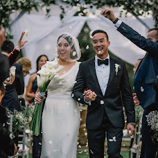 Wedding photographer Patricio Flexas (flexas). Photo of 02.01.2018