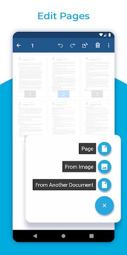 Xodo PDF Reader & Editor 5.0.10 screenshots 5