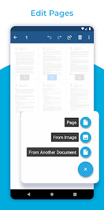 تحميل Xodo PDF Reader & Editor v5.0.13 لتحرير ملفات pdf كامل للأندرويد 5