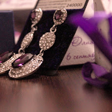 Wedding photographer Anastasiya Yakovleva (NastyaYak). Photo of 28.10.2014