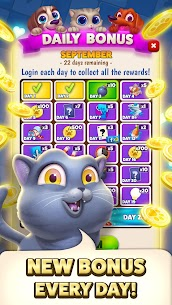 Solitaire Pets Adventure – Free Classic Card Game 3