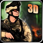 Sniper Contract Kill Assassin Icon