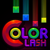 Color Clash – Addictive Match Game
