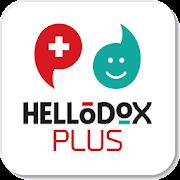 HelloDox Plus - For Doctors