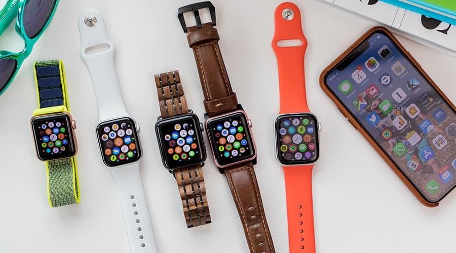 Giải đáp công nghệ: Apple Watch kết nối với iPhone bao xa?