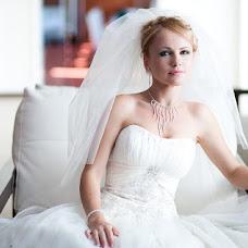 Wedding photographer Andrey Melnik (andrewlynx). Photo of 23.01.2013