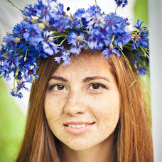 Wedding photographer Galina Chayka (Galchonok). Photo of 25.07.2015