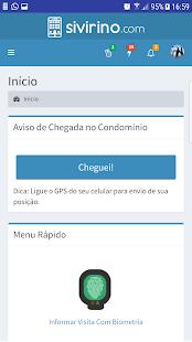 Sivirino.com - náhled