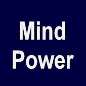 Mind Power - Getting into the Right Mindset