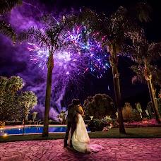 Wedding photographer Fabio Sciacchitano (fabiosciacchita). Photo of 24.05.2017