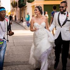 Wedding photographer Cristian Vargas (cristianvargas). Photo of 03.08.2018