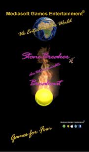 StoneBreaker free - náhled