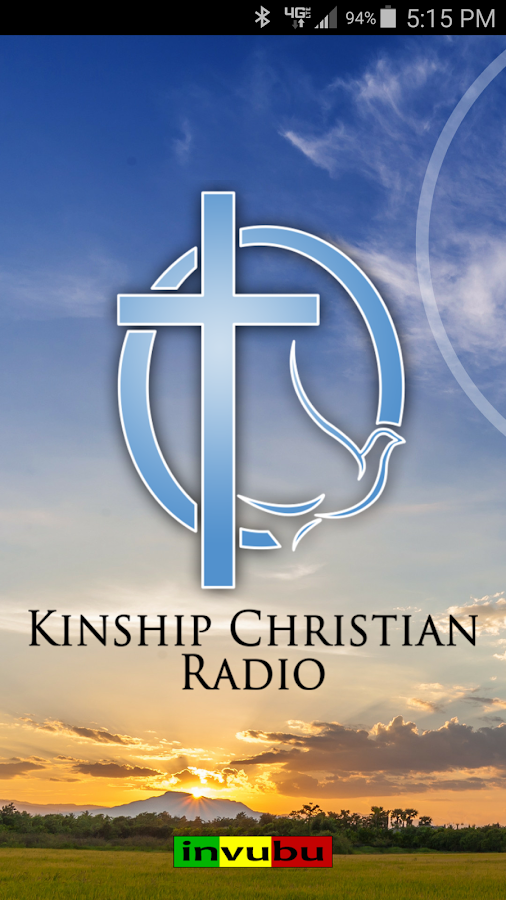 Kinship Christian Radio- screenshot
