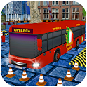 Bus Parking Games 2020 -  New Bus Games icon