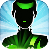 Shadow Kid Hero - Alien Hero Shooter Ultimate