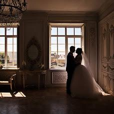 Wedding photographer Aleksandr Efimov (AlexEfimov). Photo of 27.07.2017