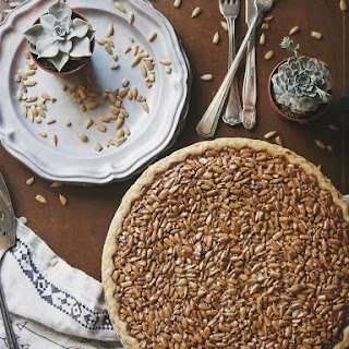Sunflower Seed Pie Recipes