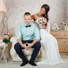 Wedding photographer Nikolay Borzov (Borzov). Photo of 02.01.2016