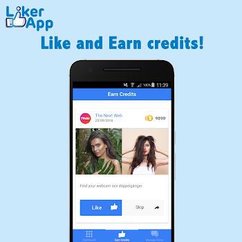 Liker App