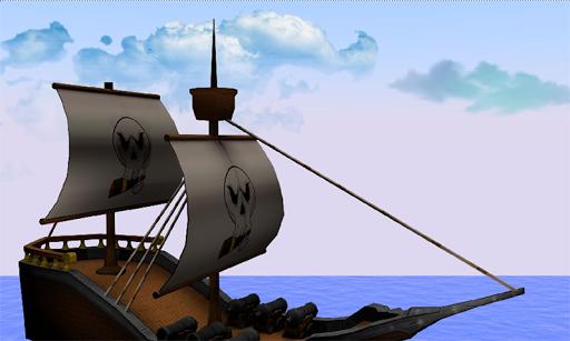 3D Escape Games-Puzzle Pirate 1 Apk Download 6