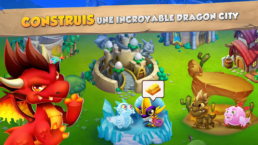 Dragon City  screenshots 5